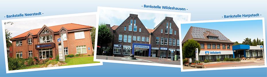 Geschaftsstelle Sandkrug Vr Bank Oldenburg Land Eg
