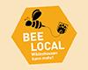 Logo der Biene: BEE LOCAL Wildeshausen