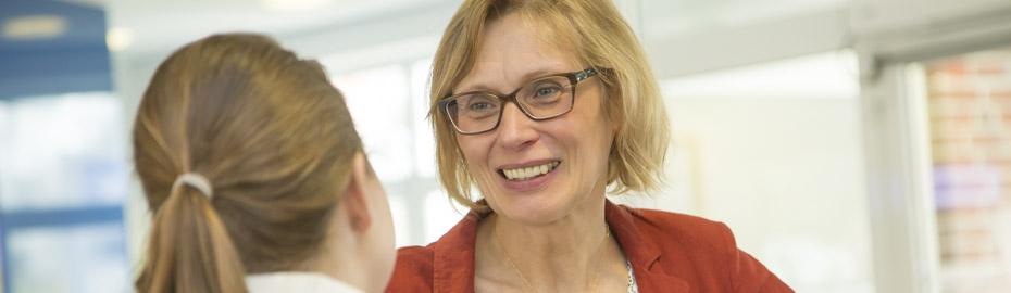 Zweckerträge und Spenden | Marlena Thamm & Karin Abel