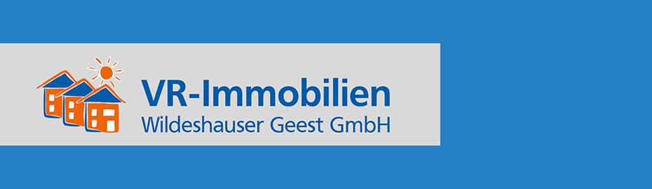 VR-Immobilien Wildeshauser Geest GmbH